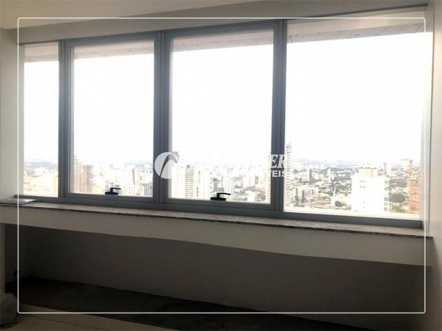 Sala para alugar, 33 m² por R$ 3.000,00/mês - Setor Marista - Goiânia/GO - Foto 16