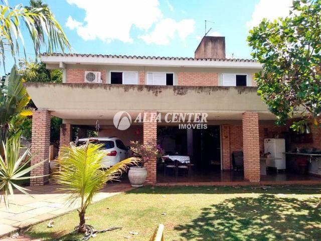 Sobrado com 3 dormitórios para alugar, 300 m² por r$ 3.700,00/mês - setor jaó - goiânia/go