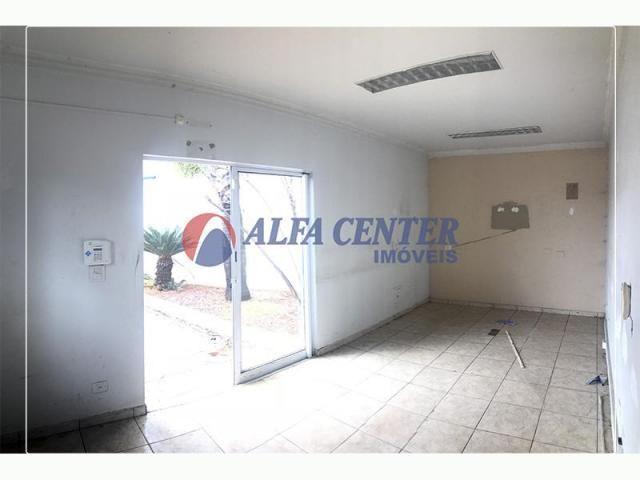 Prédio para alugar, 4849 m² por r$ 40.000/mês - capuava - goiânia/go - Foto 6