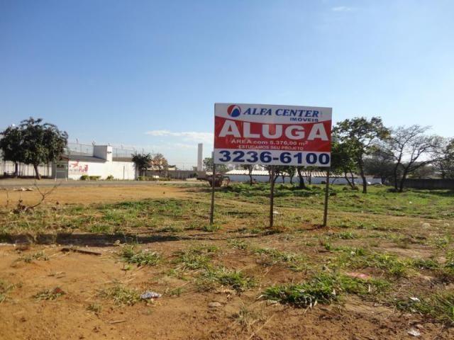Área para alugar, 5 m² por R$ 24.800,00/mês - Vila Rosa - Goiânia/GO