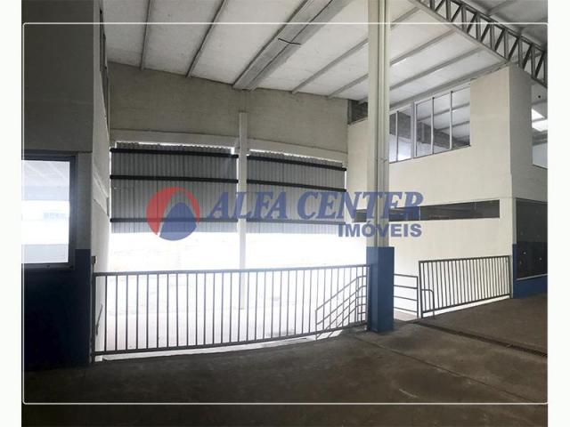 Prédio para alugar, 4849 m² por r$ 40.000/mês - capuava - goiânia/go - Foto 18