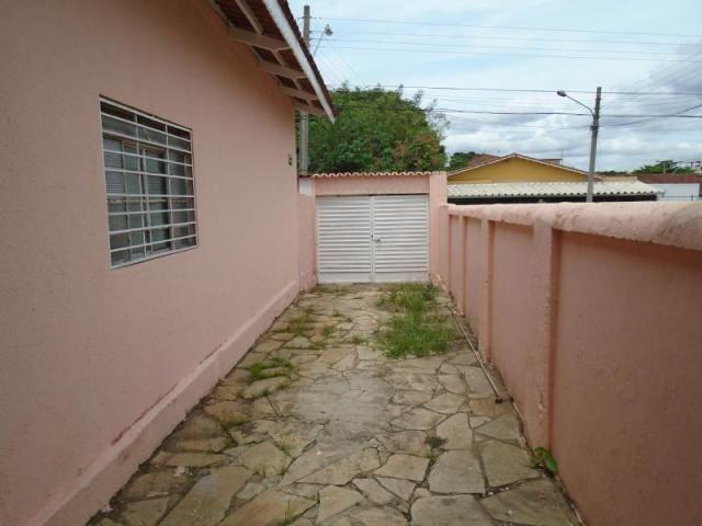 Casa com 3 dormitórios para alugar, 100 m² por r$ 950/mês - setor campinas - goiânia/go - Foto 4