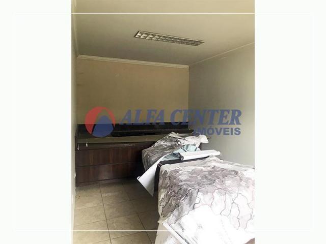 Prédio para alugar, 4849 m² por r$ 40.000/mês - capuava - goiânia/go - Foto 11