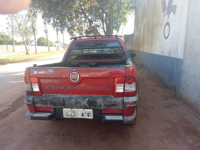 Fiat strada 1.4 - Foto 3