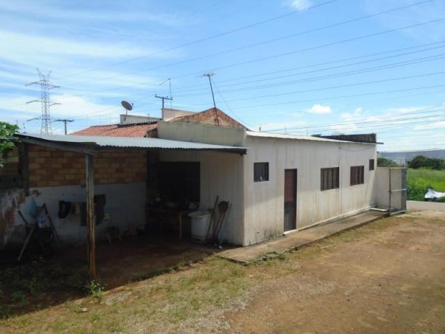 Galpão para alugar, 450 m² por r$ 3.700/mês - jardim pampulha - aparecida de goiânia/go - Foto 6
