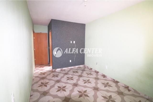 Casa com 2 dormitórios para alugar, 69 m² por R$ 900/mês - Jardim Helvécia - Aparecida de  - Foto 6