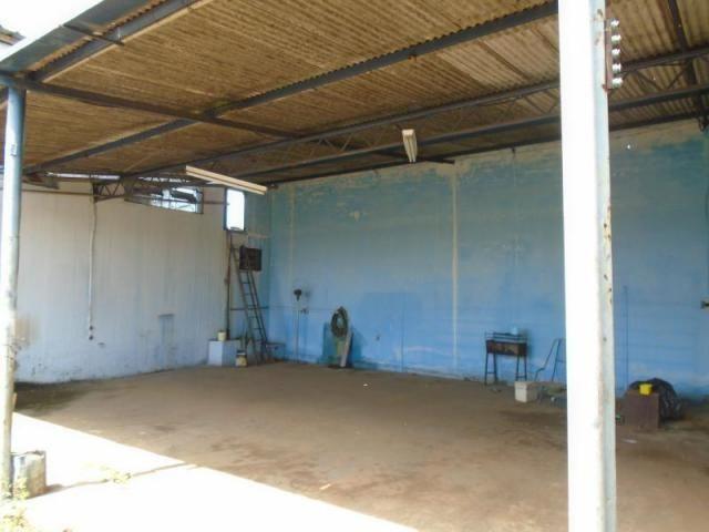 Galpão à venda, 260 m² por r$ 570.000,00 - jardim pampulha - aparecida de goiânia/go - Foto 9