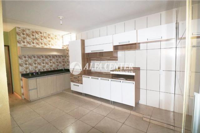 Casa com 2 dormitórios para alugar, 69 m² por R$ 900/mês - Jardim Helvécia - Aparecida de  - Foto 8