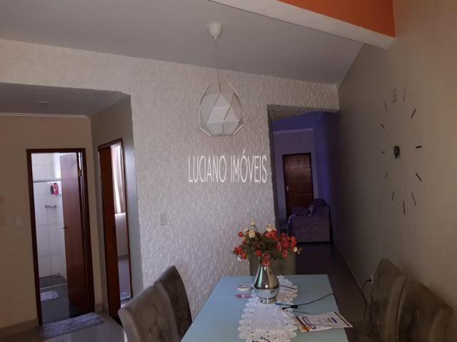 Apartamento à venda com 2 dormitórios em Nova vila bretas, Governador valadares cod:0070 - Foto 11