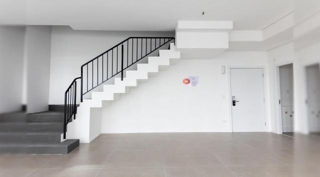 Cobertura com 3 dormitórios à venda, 312 m² por r$ 4.111.307,67 - batel - curitiba/pr - Foto 6