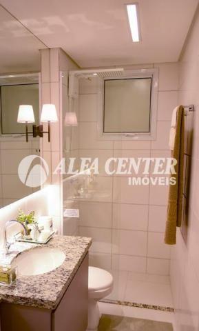 Apartamento com 2 dormitórios à venda, 64 m² por r$ 314.552,16 - parque amazônia - goiânia - Foto 6