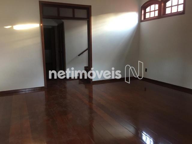 Casa à venda com 5 dormitórios em Álvaro camargos, Belo horizonte cod:765414 - Foto 11