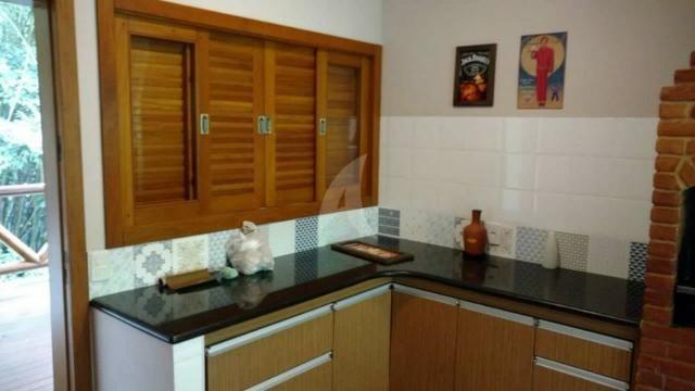 Casa no condomínio Kurt Lewin no centro de Domingos Martins - Foto 15