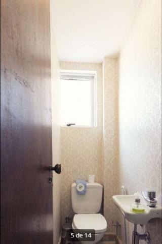 Ótimo apartamento e 03 quartos à venda de no grajaú - Foto 5