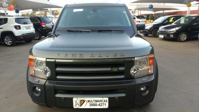 Land Rover Discovery 3, blindada - Foto 2