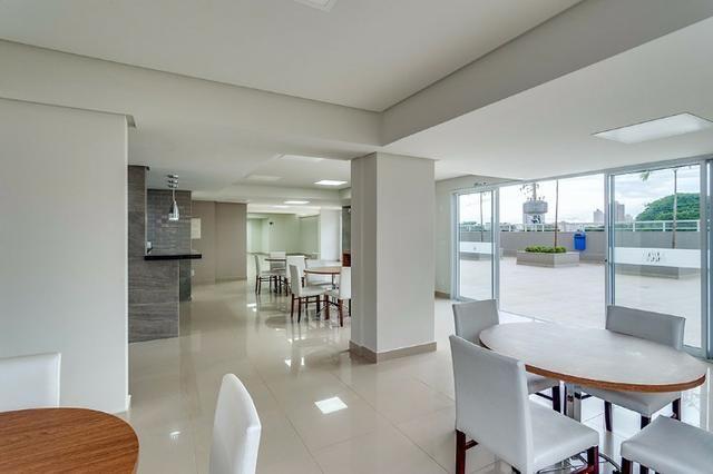 Apartamento 2 quartos suíte no parque Amazônia/ parque cascavel/ Buriti Shopping - Foto 6