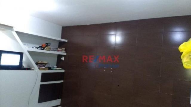 Casa com 2 dormitórios à venda por r$ 240.000,00 - hernani sá - ilhéus/ba - Foto 11