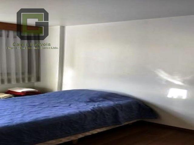 Apartamento à venda com 3 dormitórios em Paraíso, São paulo cod:13202 - Foto 15