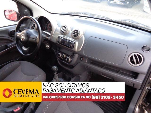 Fiat Uno Way 1.4 Flex - Foto 7