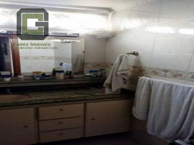 Apartamento à venda com 3 dormitórios em Paraíso, São paulo cod:13202 - Foto 20