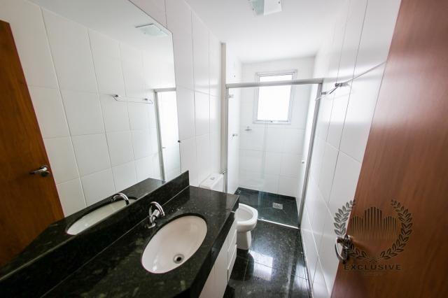 Ótima área privativa de 03 quartos à venda no buritis - Foto 15