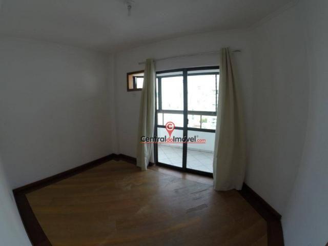 Apartamento com 3 dormitórios para alugar, 128 m² por r$ 450/dia - centro - balneário camb - Foto 11