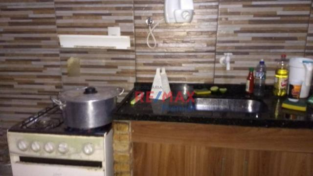 Casa com 2 dormitórios à venda por r$ 240.000,00 - hernani sá - ilhéus/ba - Foto 4
