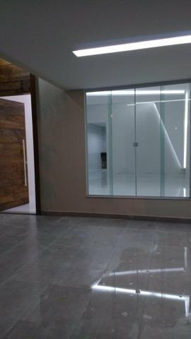 SHA conj 05, Casa Moderna 4 dormitórios, Arniqueiras - Foto 18