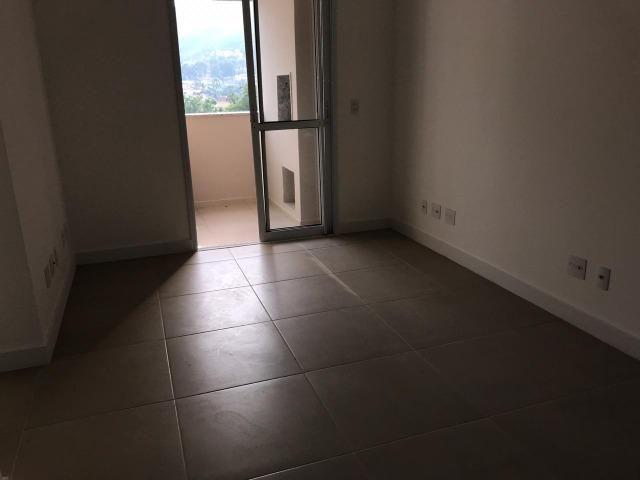 Apartamento novo, 2 dormitórios, Próximo a Udesc, Itacorubi, Florianópolis/SC - Foto 5