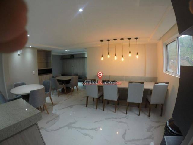 Apartamento residencial para venda e locação, são francisco, camboriú. - Foto 13