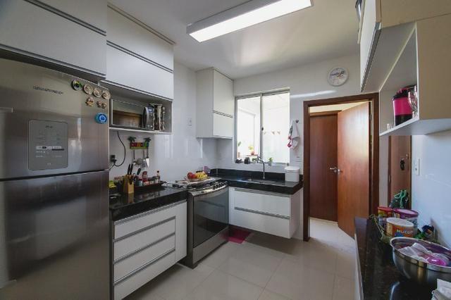 Ótimo apartamento de 04 quartos à venda no buritis - Foto 15
