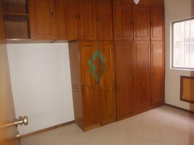 Excelente apto 02Qts vazio garagem elevadores portaria 24hs Rua Padre Ildefonso Meier - Foto 12