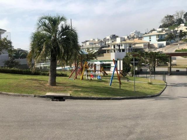 Terreno Em Condomínio Fechado, Parque da Pedra, 365m² por R$ 225.000,00 - Foto 7