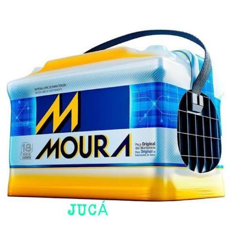 !!!!promoção!!!! bateria moura com excelentes preços!!! confira
