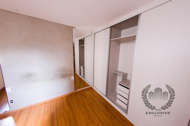 Ótima área privativa de 03 quartos à venda no buritis - Foto 17