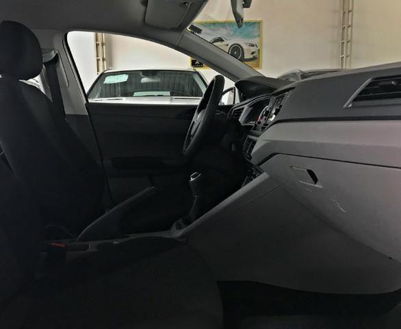 Volkswagen Polo MF 1.6 M/T. Branco 2017/2018 - Foto 10