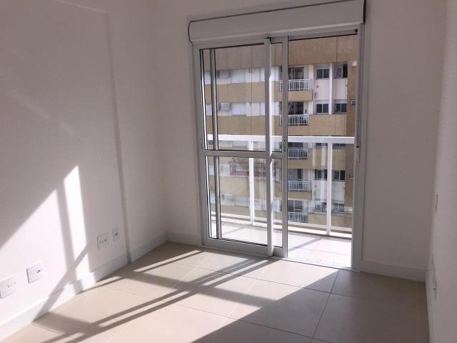 Apartamento novo, 2 dormitórios, Próximo a Udesc, Itacorubi, Florianópolis/SC - Foto 16