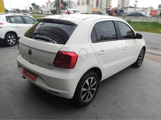 Volkswagen Gol TRENDLINE 1.6 - Foto 6