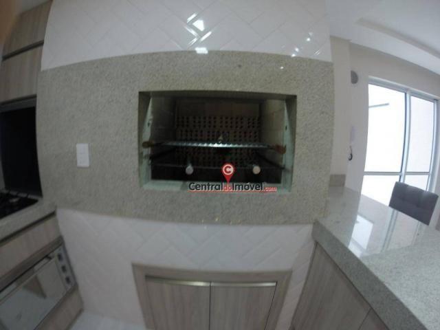 Apartamento residencial para venda e locação, são francisco, camboriú. - Foto 14