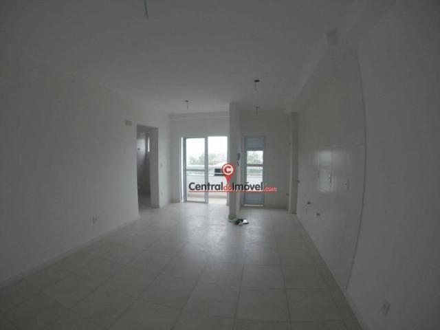 Apartamento residencial para venda e locação, são francisco, camboriú.