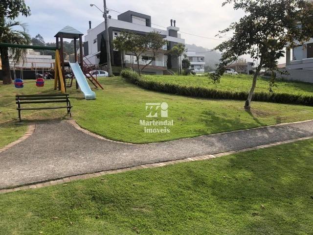 Terreno Em Condomínio Fechado, Parque da Pedra, 365m² por R$ 225.000,00 - Foto 9