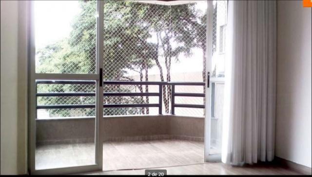 Oportunidade!!! ótimo apartamento de 03 quartos à venda no buritis - Foto 2