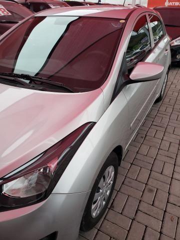 Hyundai Hb20 Confort Plus,completo, único dono, novo demais com apenas 15.000 km - Foto 3