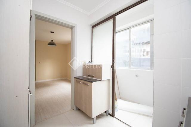 Apartamento para alugar com 1 dormitórios em Higienópolis, Porto alegre cod:304184 - Foto 7