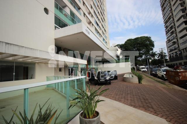 Apartamento à venda com 1 dormitórios em Setor marista, Goiânia cod:620924 - Foto 3
