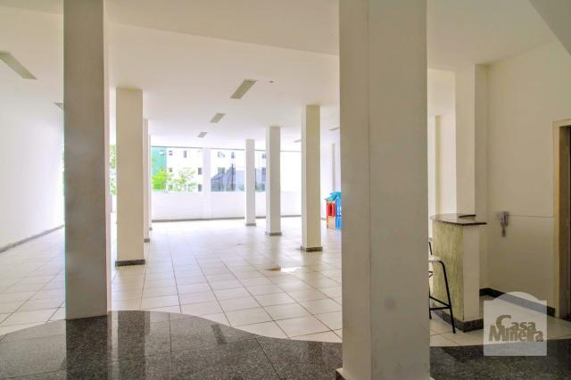 Apartamento à venda com 3 dormitórios em Buritis, Belo horizonte cod:258026 - Foto 17