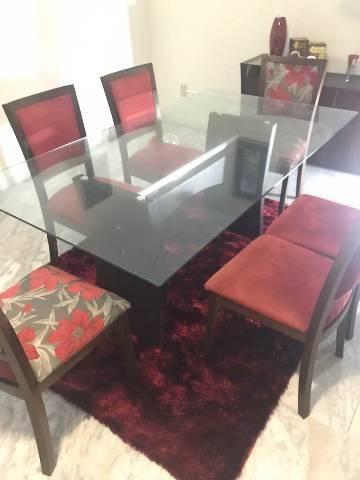 Mesa de jantar tok stok - Foto 6
