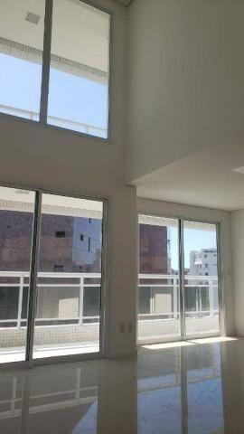 Cobertura com 3 dormitórios à venda, 130 m² por r$ 1.725.000,00 - meireles - fortaleza/ce - Foto 5