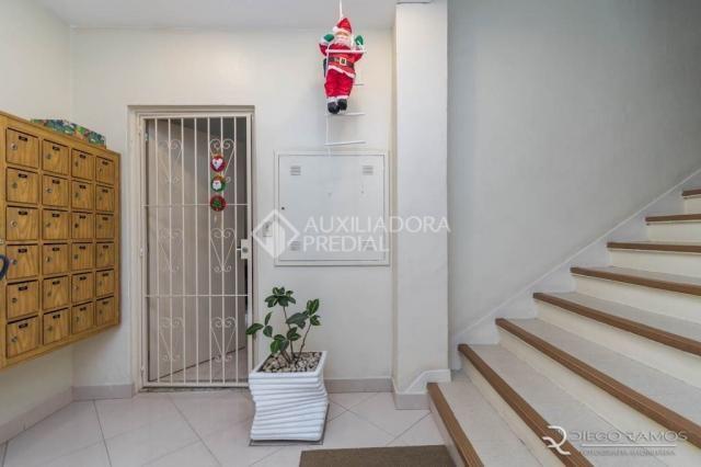 Apartamento para alugar com 1 dormitórios em Higienópolis, Porto alegre cod:304184 - Foto 20