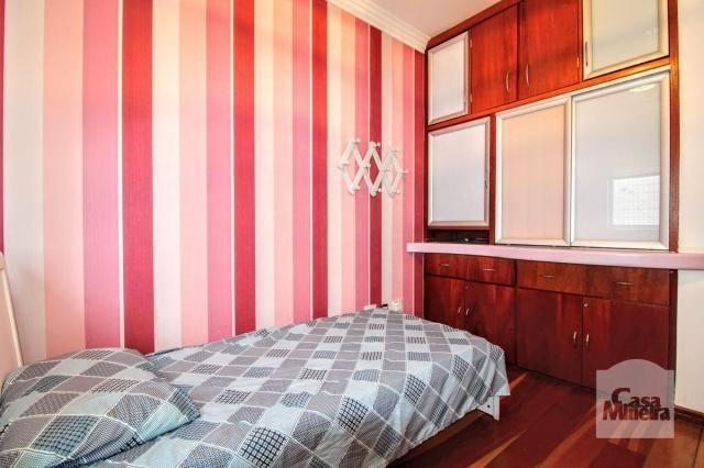 Apartamento à venda com 3 dormitórios em Buritis, Belo horizonte cod:258026 - Foto 13